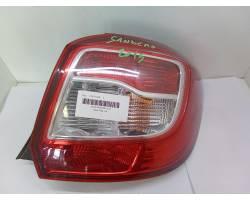 Stop fanale posteriore Destro Passeggero DACIA Sandero Serie II (12>20)