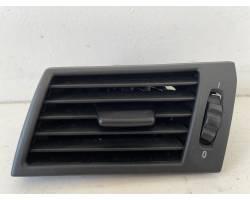 Bocchetta aria cruscotto lato guida BMW X3 1° Serie