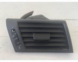 Bocchetta aria cruscotto lato passeggero BMW X3 1° Serie