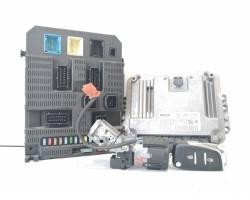 Kit Centralina Motore PEUGEOT 308 Serie (07>14)