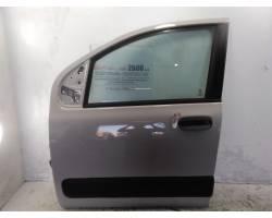 Portiera Anteriore Sinistra FIAT Panda 3° Serie
