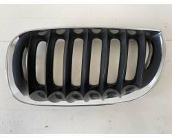 Griglia radiatore ant Sx BMW X3 1° Serie