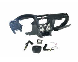 Kit Airbag Completo FORD Focus Berlina 3° Serie