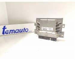 Centralina motore RENAULT Twingo II serie  (07>14)
