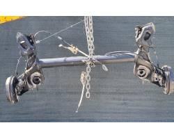Assale posteriore OPEL Corsa E 3° Serie
