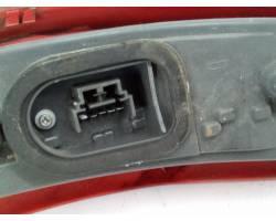 Stop fanale posteriore Destro Passeggero FIAT Punto Berlina 5P 2° Serie