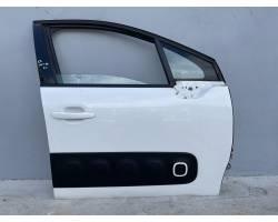 Portiera anteriore Destra CITROEN C3 Serie