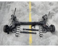 Assale posteriore CITROEN C3 Serie