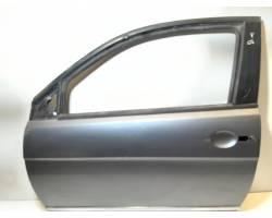 Portiera Anteriore Sinistra LANCIA Ypsilon 2° Serie