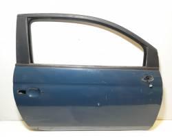 Portiera anteriore Destra FIAT 500 Serie (07>14)