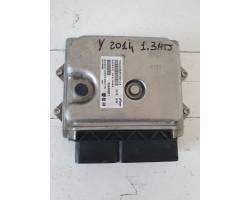 Centralina motore LANCIA Ypsilon 4° Serie