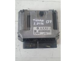 Centralina motore VOLKSWAGEN Tiguan 2° Serie