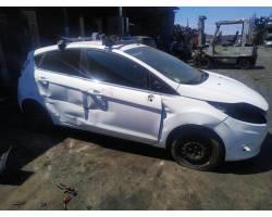 Ricambi usati auto FORD Fiesta 6° Serie