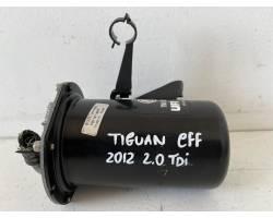 Filtro carburante completo di porta filtro VOLKSWAGEN Tiguan 2° Serie