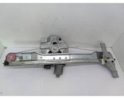 Alzacristallo elettrico ant. SX guida PEUGEOT 208 Serie (12>19)