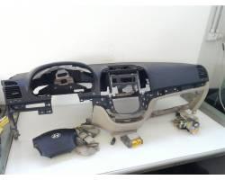 Kit Airbag Completo HYUNDAI Santa Fe 2° Serie