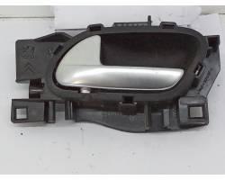 Maniglia interna anteriore Sinistra PEUGEOT 208 Serie (12>19)