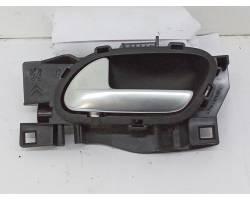 Maniglia interna Posteriore Sinistra PEUGEOT 208 Serie (12>19)
