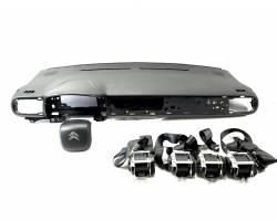 Kit Airbag Completo CITROEN C3 Serie