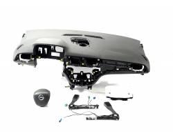 Kit Airbag Completo OPEL Corsa E 3° Serie