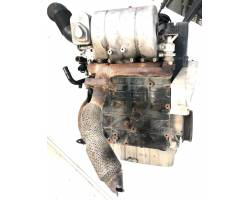 Motore Semicompleto SKODA Fabia Berlina 1° Serie