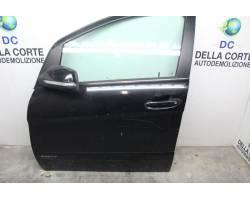 Portiera Anteriore Sinistra MERCEDES Classe B W245 1° Serie
