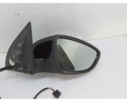 Specchietto Retrovisore Destro VOLKSWAGEN Scirocco Serie (137) (08>14)