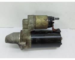 Motorino d' avviamento FIAT Qubo 1° Serie