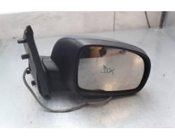 Specchietto Retrovisore Destro NISSAN Note 1° Serie
