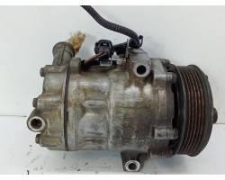 Compressore A/C FIAT Qubo 1° Serie
