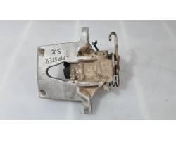 Pinza Freno posteriore Sinistra RENAULT Master 3° Serie
