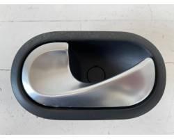 Maniglia interna anteriore Sinistra RENAULT Megane ll Serie (02>06)