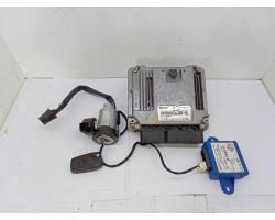 Kit avviamento motore ALFA ROMEO 166 2° Serie
