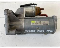 Motorino d' avviamento RENAULT Megane ll Serie (02>06)