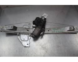 Cremagliera anteriore destra passeggero CITROEN C3 Serie