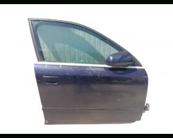 Portiera anteriore Destra AUDI A4 Avant (8E) 1 serie