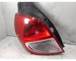 Stop fanale Posteriore sinistro lato Guida RENAULT Clio Serie (08>15)