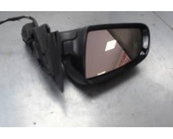 Specchietto Retrovisore Sinistro AUDI A3 Serie (8P)