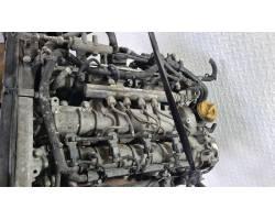Z19DTH MOTORE COMPLETO SAAB 9-3 S. Wagon 1° Serie 1910 Diesel Z19DTH 110 Kw (2007) RICAMBI USATI