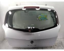 Portellone Posteriore Completo RENAULT Clio Serie (08>15)