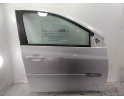 Portiera anteriore Destra RENAULT Clio Serie (08>15)