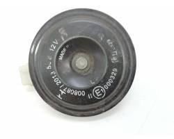 Avvisatore acustico clacson RENAULT Clio Serie IV (12>19)