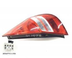 Stop fanale posteriore Destro Passeggero HYUNDAI i30 Serie (07>11)