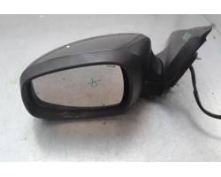 Specchietto Retrovisore Sinistro SUZUKI Swift 4° Serie (04>10)