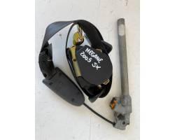 Cintura di Sicurezza anteriore Sinistra con pretensionatore RENAULT Megane ll Serie (02>06)