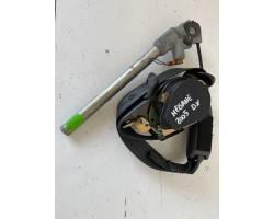 Cintura di Sicurezza anteriore Destra con pretensionatore RENAULT Megane ll Serie (02>06)
