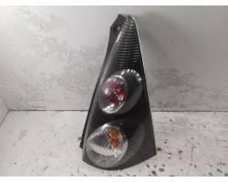 Stop fanale posteriore Destro Passeggero CITROEN C1 1° Serie