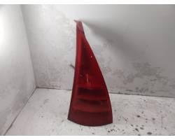 Stop fanale Posteriore sinistro lato Guida CITROEN C3 1° Serie