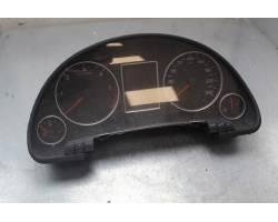 Contachilometri AUDI A4 Avant (8E)