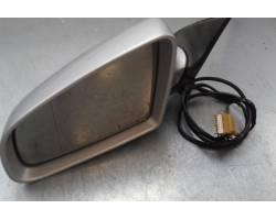 Specchietto Retrovisore Sinistro AUDI A4 Avant (8E)